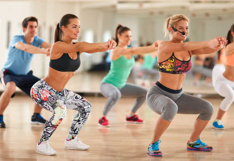 Fat Burner classes